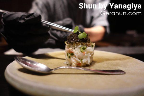 Shun by Yanagiya